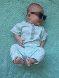 Hahaha sunny cool dude!